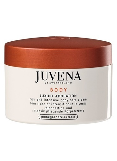 Juvena Body Adoratıon Luxury Adoratıon-Rıch And Intensıve Bodycare Cream 200 Ml Renksiz